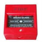 FA-406 gsm fire manual alarm call point