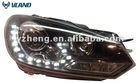 auto xenon head lamp for golf6 2008
