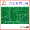 audio amplifier PCB board