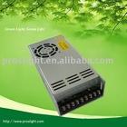 12V/24V DC 350W LED Power Supply