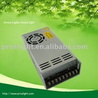 12V/24V DC 350W LED Power Supply