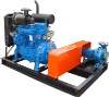 XA water pump generating set
