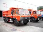Dong Feng duty dump truck EQ3250G