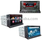 Car PAD with full function of car pc and car dvd and gps