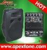 P3-10AMP Series Plastic Active Speaker and Profesional Sound Box