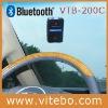 VTB-200C bluetooth handsfree car kit