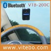 VTB-200C bluetooth handsfree car kit