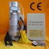 ac/dc rolling door motor