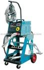 EB-BXL472 Aluminum Spot Welding