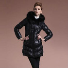 Medium style fashion brought tide of winter clothing