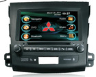 Roadrover Mitsubishi Outlander in-dash stereo car parts for used car modification