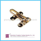 "We Produce 4-1/4"" Length High Quality Golden Door Edge Guard"