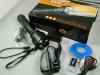 Waterproof Flashlight with camera