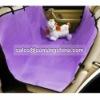 Backseat Waterproof oxford 420D Dog Car Mat