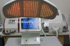 Portable PDT beauty equipment with mini LED for skin rejuvenation