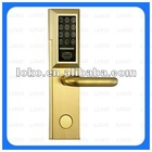 Mifare 1 card digit door locks