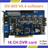 GV dvr card