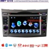 Subaru Outback/ legacy DVD GPS with bluetooth/FM/AM/RDS