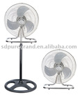 "18"" pedestal fan hot sale in Africa market with good quality"
