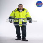 2012 hot selling waterproof jacket with oxford fabric