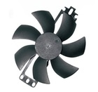 induction cooker DC brushless fan