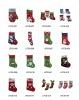 Christmas decoration,Christmas glove & stockings