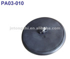 howo truck spare part truck down view mirror