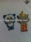 plastic precise trinkets