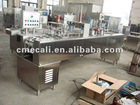 two rows Ice Cream Filling Machine