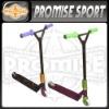 Top! high end promise pro scooter for professional player reach ISO and CE standard