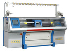 F22 Computerized Flat Knitting Machine