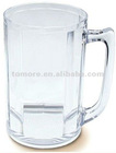 4oz Plastic Beer Mugs with Handles