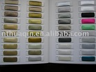 Color chart 05 fabric