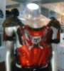 Chest&Back Protector For Adults 2012