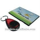 fashion design mini electronic key finder 1 in 1 anti Lost finders