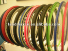 colored bicycle tires 26x1.95, 24x2.125,16x1.75,20x1.75 ,24x1.95,24x1.75