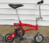 mini runt bike