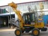 QINGZHOU FUHAO ZL-18F WHEEL LOADER adjustable seat