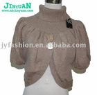 ladies fashion short sweater