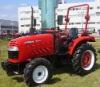Jinma 354E tractor, E marked