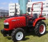 Jinma 354E tractor, E marked