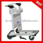 Aluminium Airport Hand Cart