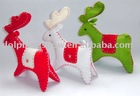 Christmas felt decoration