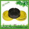 Melamine Smoking Ashtrays