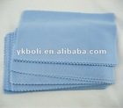 Glasses lens cleaning cloth