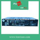 America full 1080i probox 830pro set top box