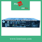 America full 1080i probox 830pro set top box