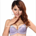 2011 new breathable sexy bra plus size underwear with OEM Service