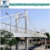 steel structure for viaduct bridge