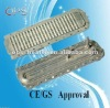OPS-D002 die casting aluminium heating element for home appliances